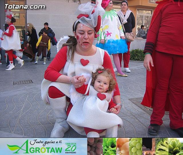 Carnaval Infantil Totana 2009 - Reportaje II - 12