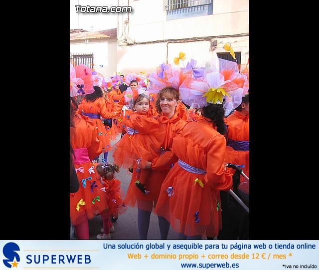 Carnaval Infantil Totana 2009 - Reportaje II - 19
