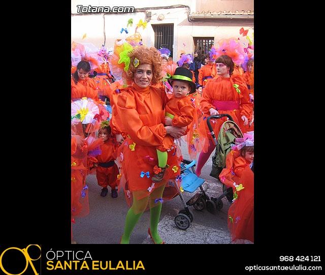Carnaval Infantil Totana 2009 - Reportaje II - 21