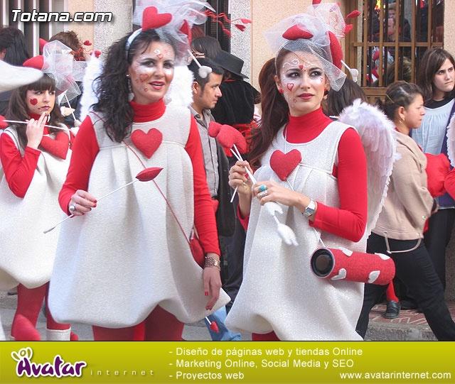 Carnaval Infantil Totana 2009 - Reportaje II - 23