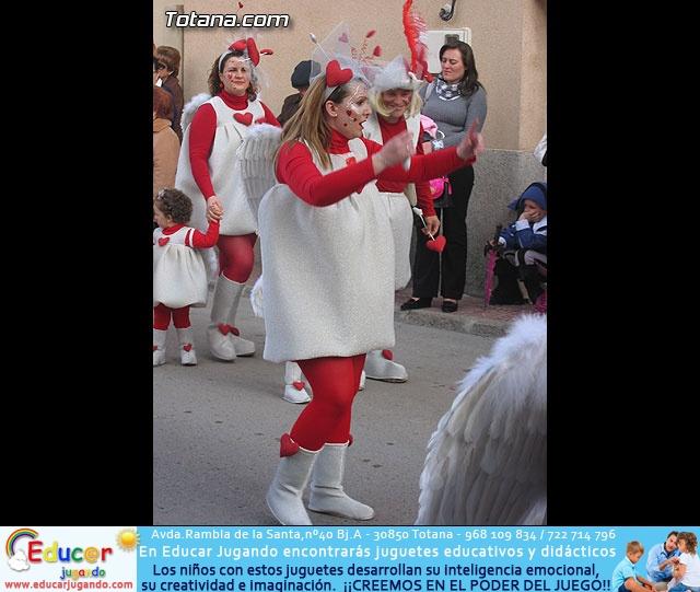 Carnaval Infantil Totana 2009 - Reportaje II - 28