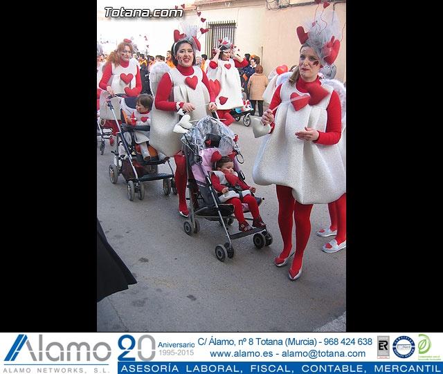 Carnaval Infantil Totana 2009 - Reportaje II - 31