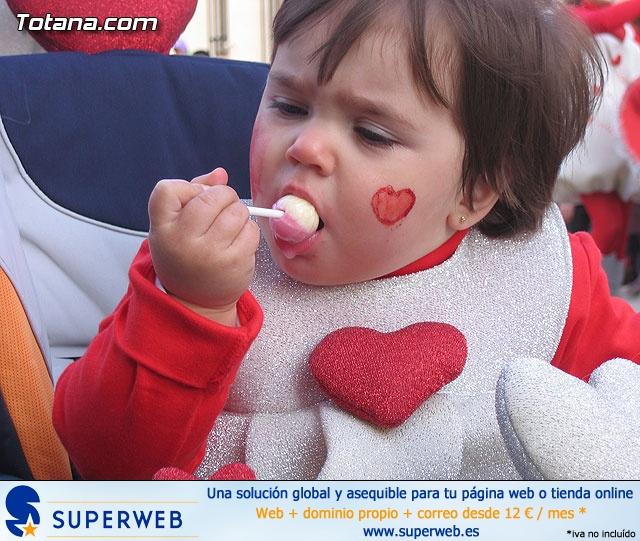 Carnaval Infantil Totana 2009 - Reportaje II - 35