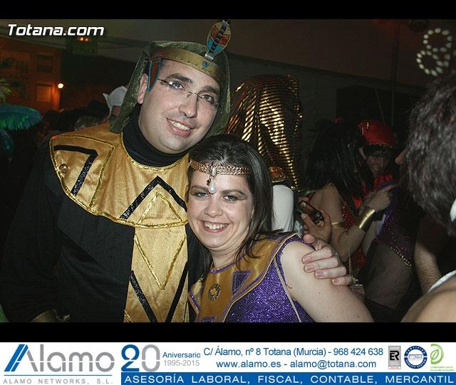 FIESTA CARPA CARNAVAL 2008 - 17