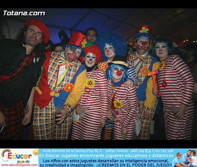 FIESTA CARPA CARNAVAL 2008 - 33
