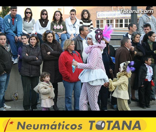 CARNAVAL INFANTIL TOTANA 2008  - 70