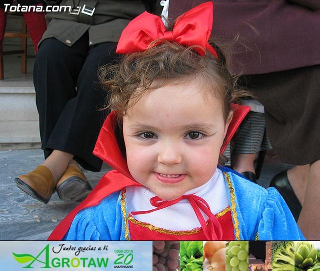 CARNAVAL INFANTIL TOTANA 2008  - 738