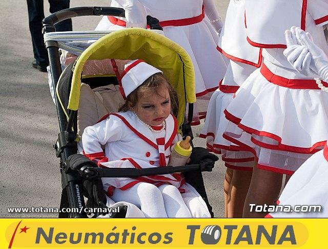 Carnaval infantil Totana 2011 - Parte 1 - 3
