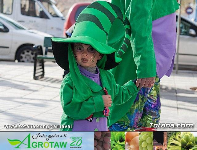 Carnaval infantil Totana 2011 - Parte 1 - 5
