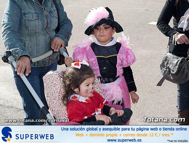 Carnaval infantil Totana 2011 - Parte 1 - 15