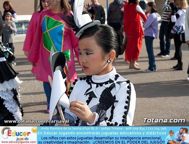 Carnaval infantil Totana 2011 - Parte 1 - 21