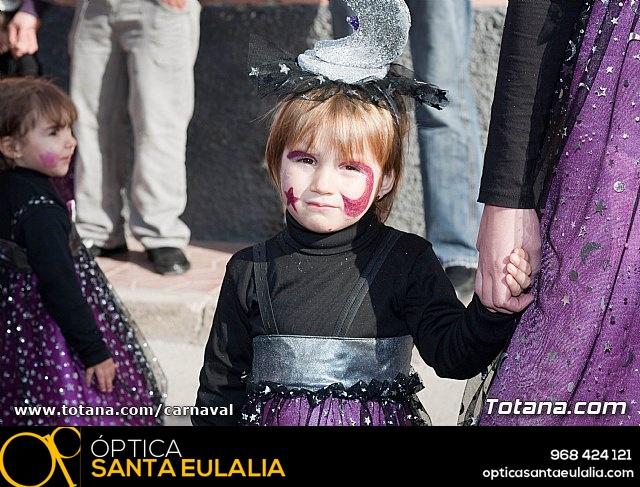 Carnaval infantil Totana 2011 - Parte 1 - 24