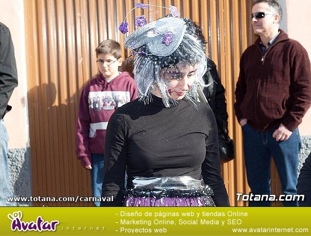 Carnaval infantil Totana 2011 - Parte 1 - 28