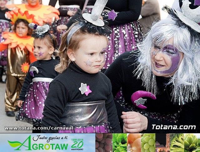 Carnaval infantil Totana 2011 - Parte 1 - 30