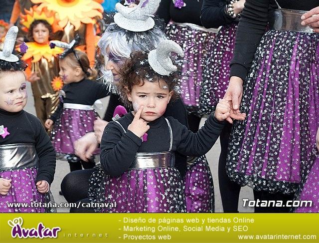 Carnaval infantil Totana 2011 - Parte 1 - 32