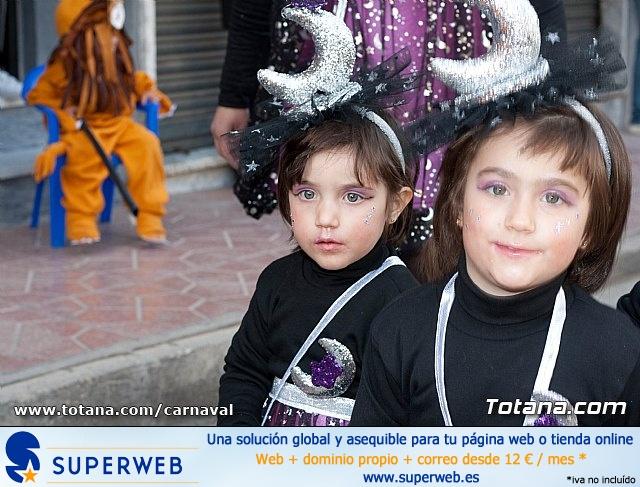 Carnaval infantil Totana 2011 - Parte 1 - 40