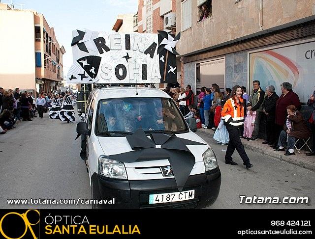 Carnaval infantil Totana 2011 - Parte 2 - 1