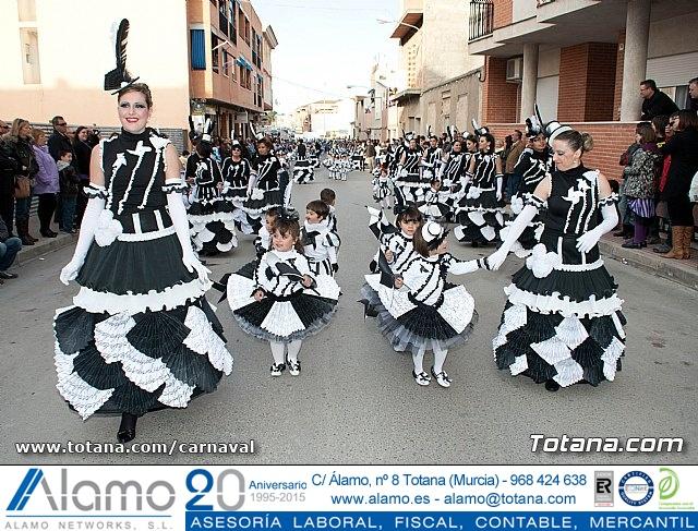 Carnaval infantil Totana 2011 - Parte 2 - 3
