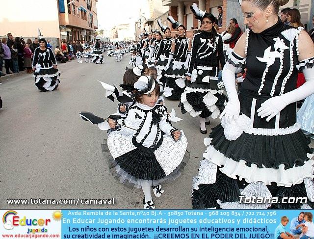 Carnaval infantil Totana 2011 - Parte 2 - 8