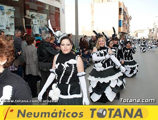 Carnaval infantil Totana 2011 - Parte 2 - 11