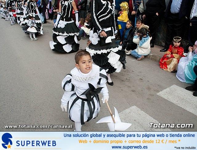 Carnaval infantil Totana 2011 - Parte 2 - 13