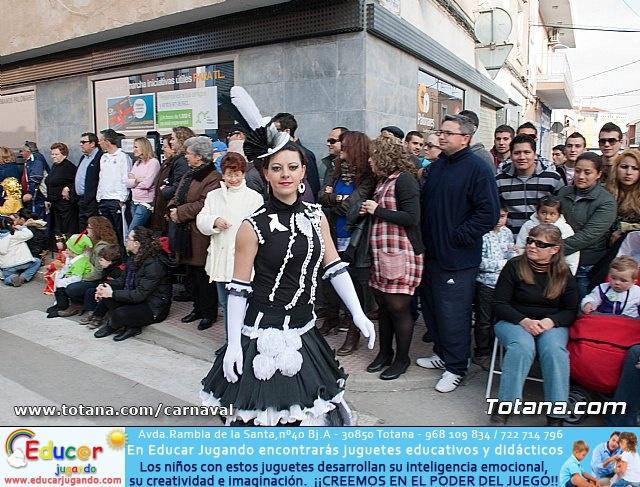 Carnaval infantil Totana 2011 - Parte 2 - 15