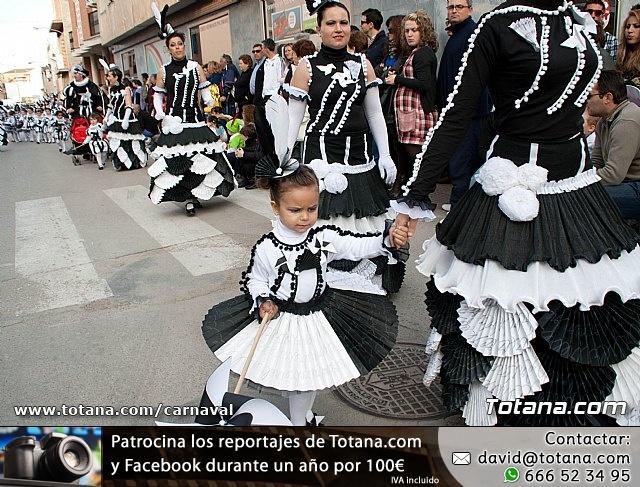 Carnaval infantil Totana 2011 - Parte 2 - 19