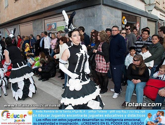 Carnaval infantil Totana 2011 - Parte 2 - 21