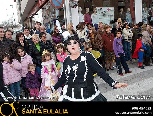 Carnaval infantil Totana 2011 - Parte 2 - 22
