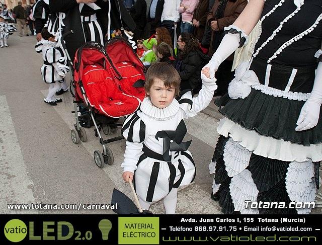Carnaval infantil Totana 2011 - Parte 2 - 24
