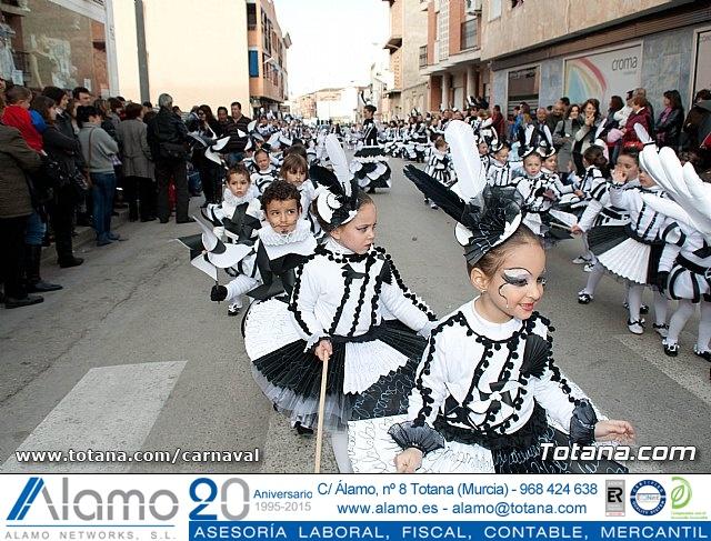 Carnaval infantil Totana 2011 - Parte 2 - 29