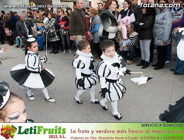 Carnaval infantil Totana 2011 - Parte 2 - 33