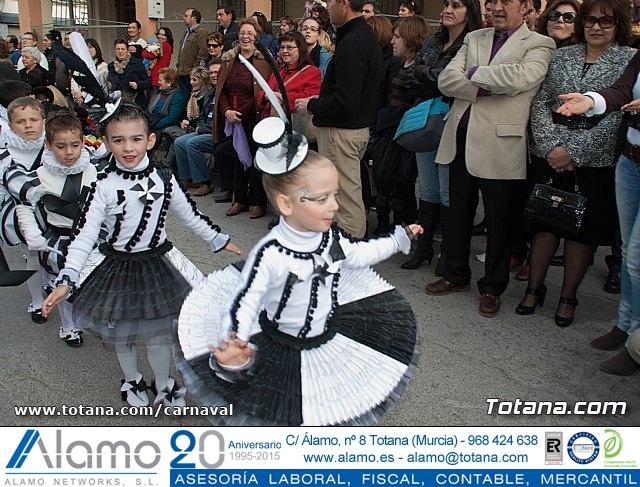 Carnaval infantil Totana 2011 - Parte 2 - 44