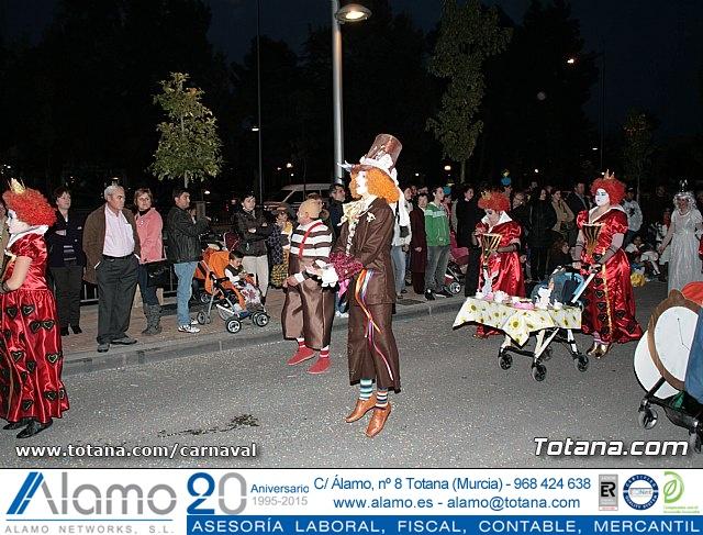 Carnaval infantil Totana 2011 - Parte 2 - 914