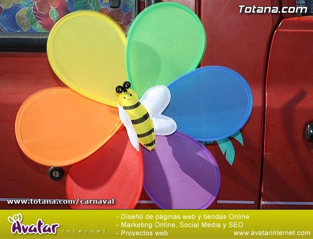 Carnaval infantil El Paretón 2011 - 15