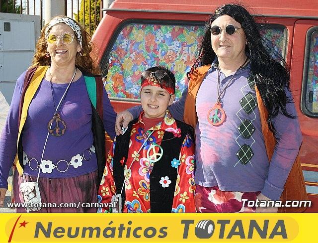 Carnaval infantil El Paretón 2011 - 16