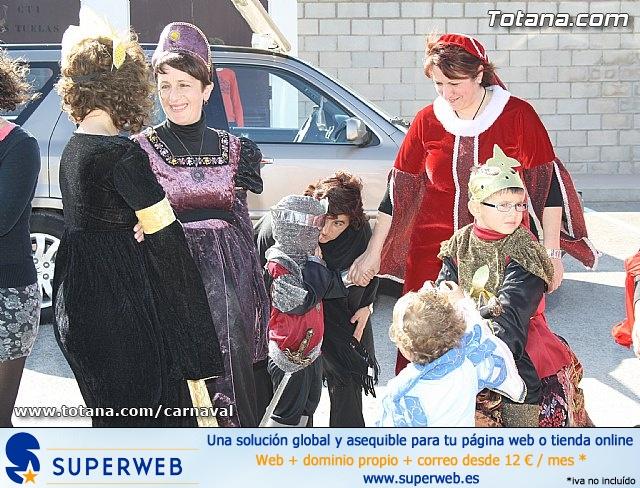 Carnaval infantil El Paretón 2011 - 21