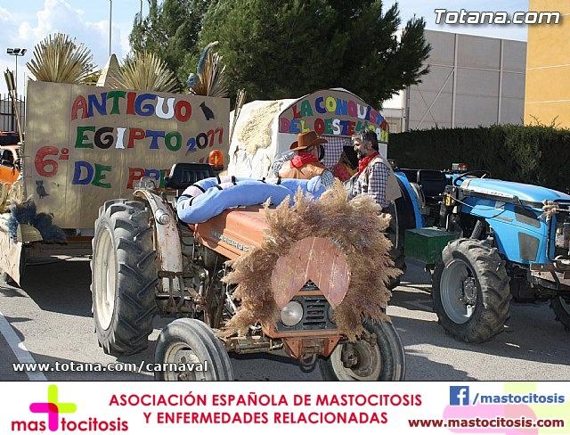 Carnaval infantil El Paretón 2011 - 27