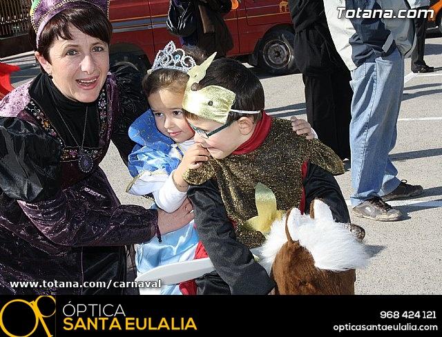 Carnaval infantil El Paretón 2011 - 30