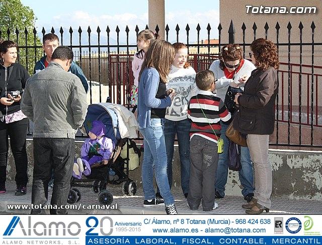 Carnaval infantil El Paretón 2011 - 36