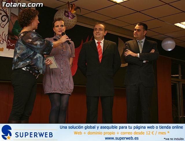 Cena Carnaval Totana 2010 - 12