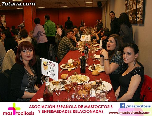 Cena Carnaval Totana 2010 - 27