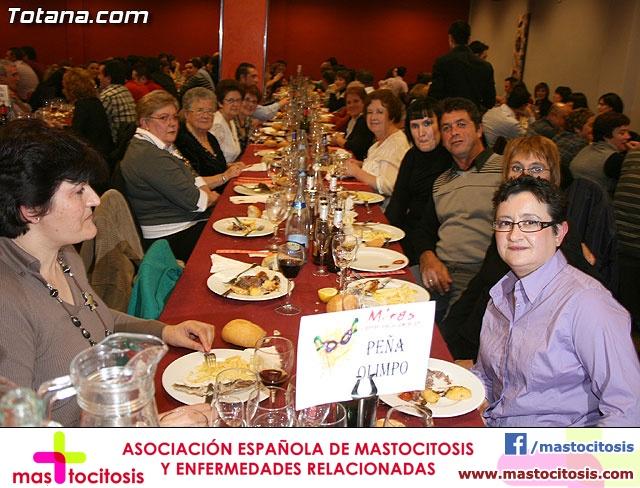Cena Carnaval Totana 2010 - 45