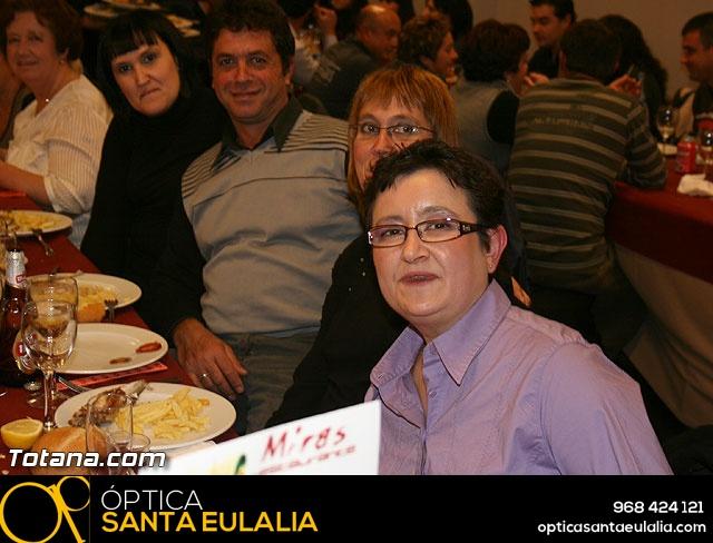 Cena Carnaval Totana 2010 - 47