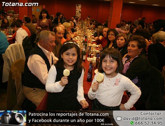 Cena Carnaval Totana 2010 - 54