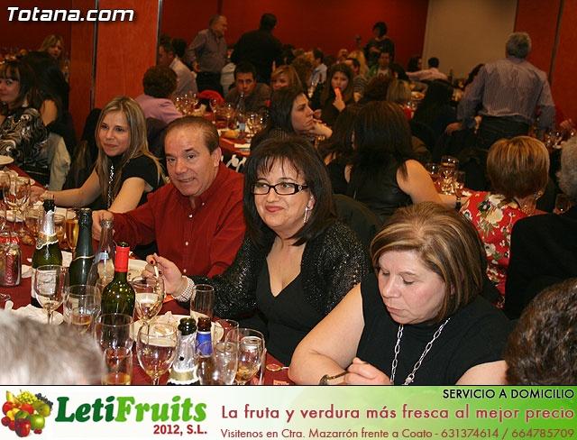 Cena Carnaval Totana 2010 - 56