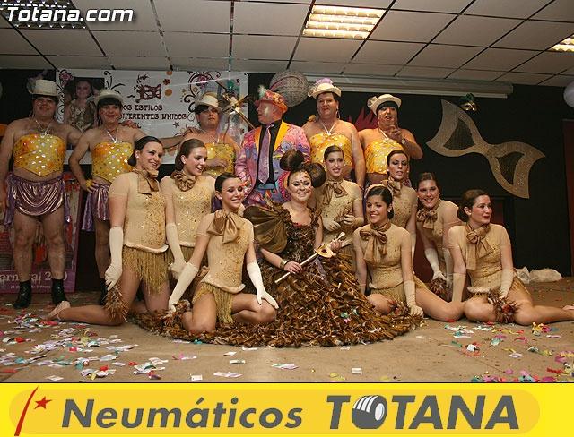 Cena Carnaval Totana 2010 - 351