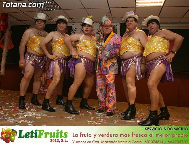 Cena Carnaval Totana 2010 - 352