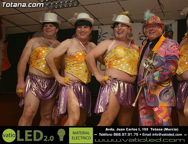 Cena Carnaval Totana 2010 - 353