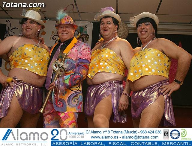 Cena Carnaval Totana 2010 - 354